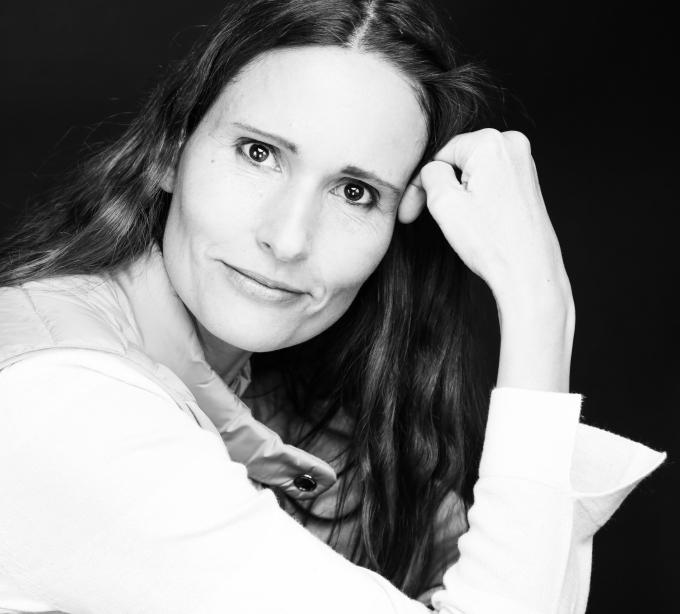 Ulrike Kussike Kassel, energy healing channeling poetry councelling